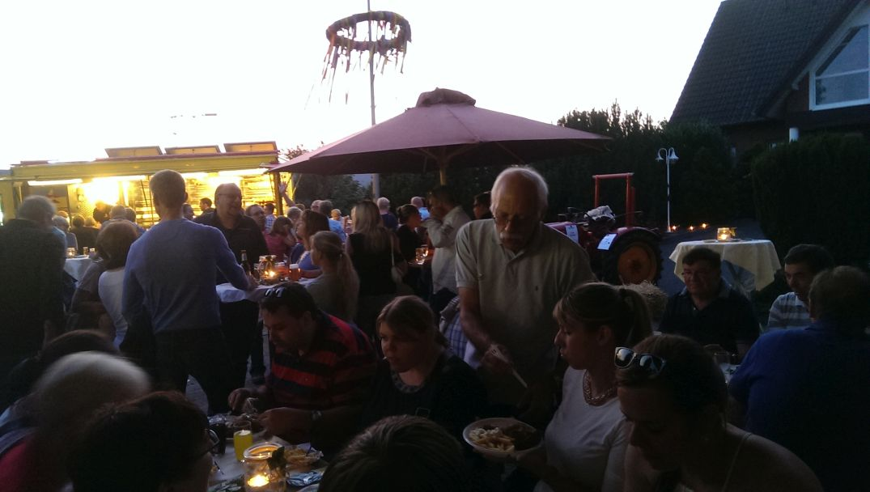 Hof Und Kneipenfestival Stirpe